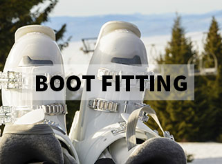 bootfitting